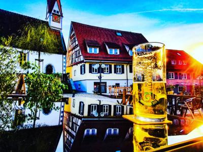 Altes Fuhrmannshaus - Gaststätte