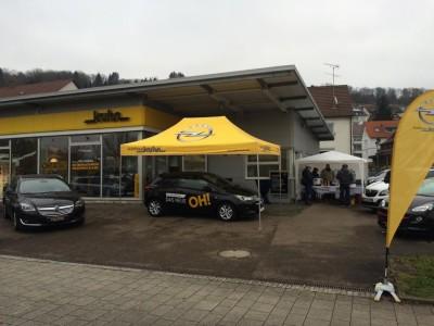 Autohaus Opel Kuhn