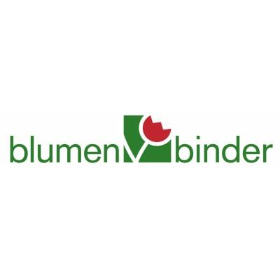 Logo von Blumen Binder