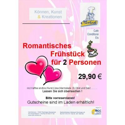 Romantikfrüstück