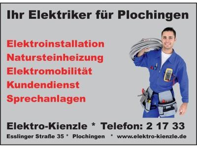 Elektro-Kienzle