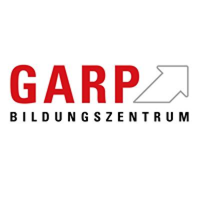 Logo von GARP Bildungszentrum