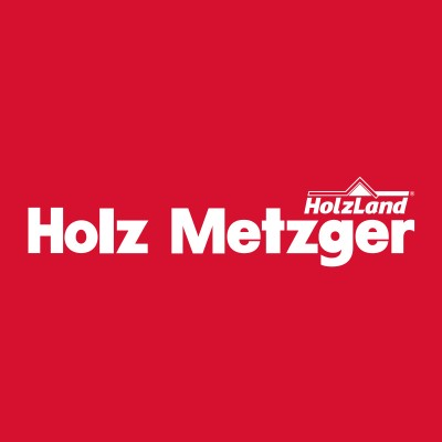 Logo von Holzland Metzger