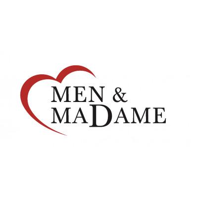 Logo von MforMen & MaDame