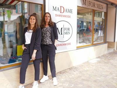 MforMen & MaDame