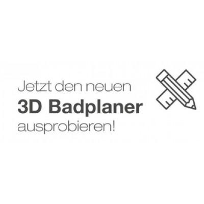 3D Badplaner