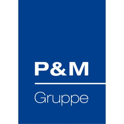 Logo von Pfeiffer & May Stuttgart KG - Sanitär-Großhandel