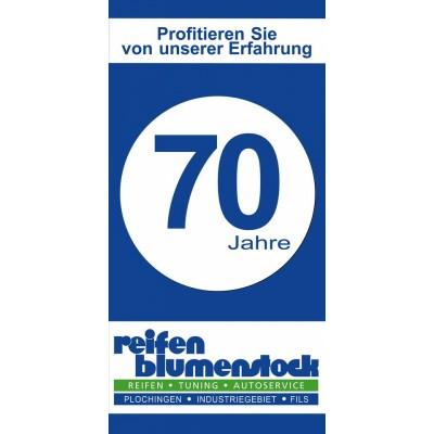 Logo von Reifen Blumenstock