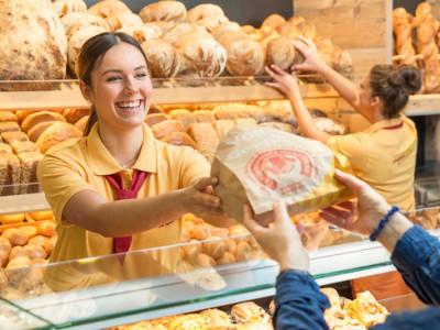 Stadtbäckerei Schultheiss