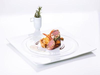 Staigers Waldhorn - Gaststätte