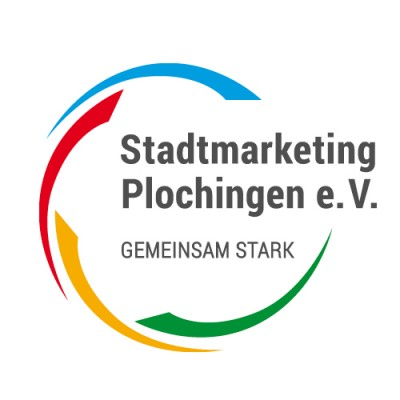 Logo von Stadtmarketing Plochingen e. V.