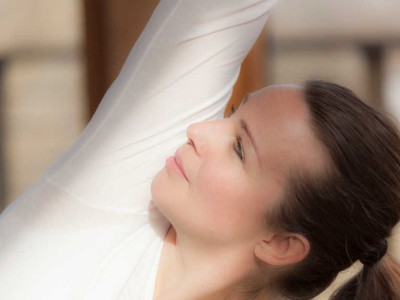 Yoga + Kosmetik Marion Ernst